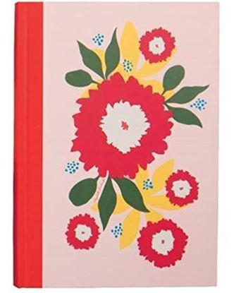 Picture of Elizabeth Grubaugh Clothbound Journal