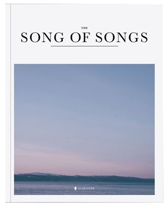 Picture of Alabaster Book of Song of Songs (NLT)