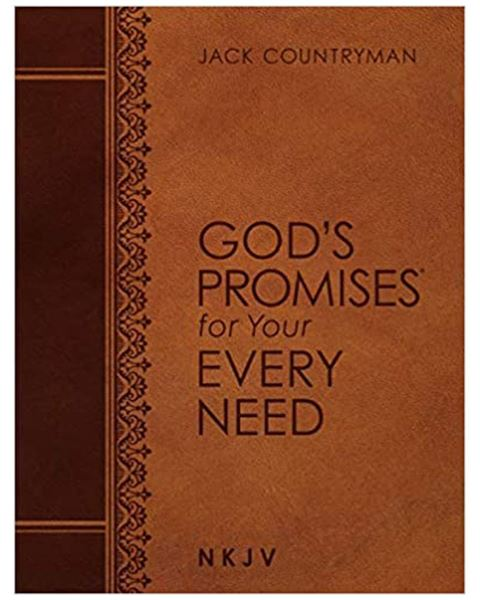 Picture of God's Promises for your Every Need (NKJV)