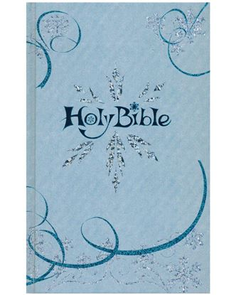 Picture of ICB Frost Bible for Children