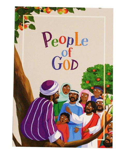 Picture of People of God