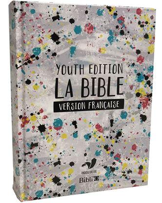 Picture of Bible jeunesse (version Parole de Vie)