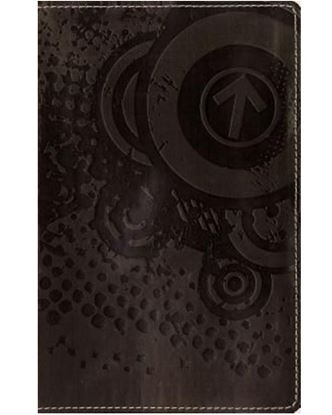 Picture of NIV Teen Compact Study Bible (Espresso)