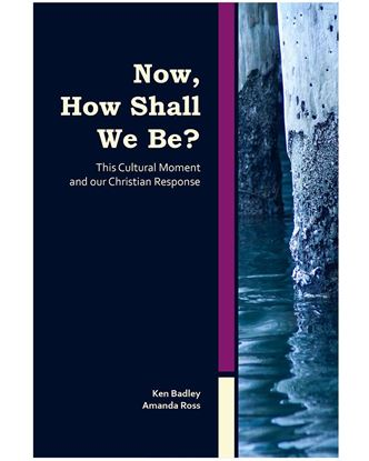 Picture of Now, How Shall We Be?: This Cultural Moment and Our Christian Response EPUB