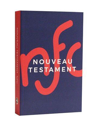 Picture of Nouveau Testament NFC broché