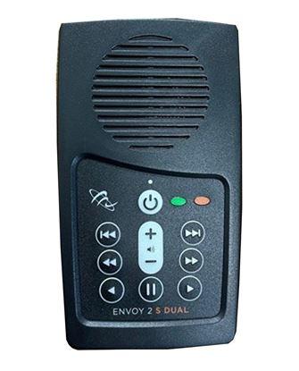 Picture of ESV MegaVoice Envoy Digital Audio Bible