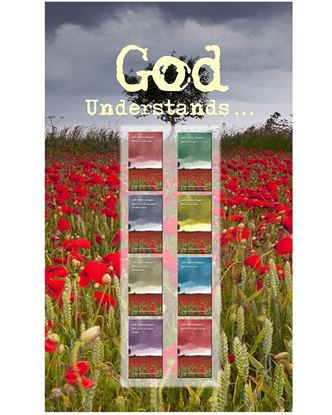 Picture of God Understands Series (Set of 8 books) EPUB