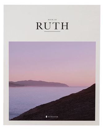 Picture of Alabaster Book of Ruth (NLT)