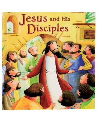 Picture of My First Bible Stories: Jesus and His Disciples