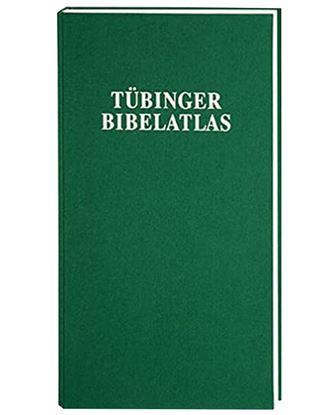 Picture of Tübinger Bible Atlas