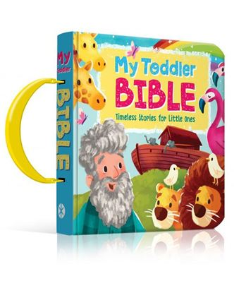 Picture of My Toddler Bible